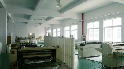 中国 Zhangjiagang Filterk Filtration Equipment Co.,Ltd